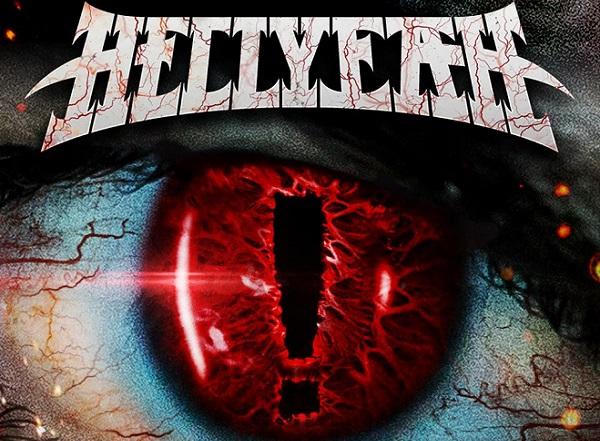 HELLYEAH premier Teaser du nouvel album