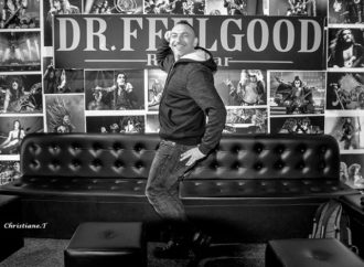 Interview avec Mihai de DIRTY SHIRT