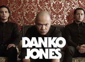 DANKO JONES propose une nouvelle vidéo