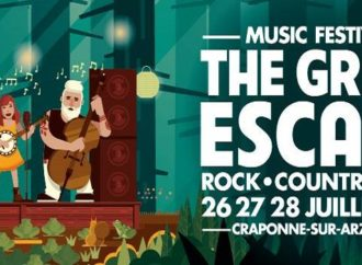 The Green Escape Festival 2019