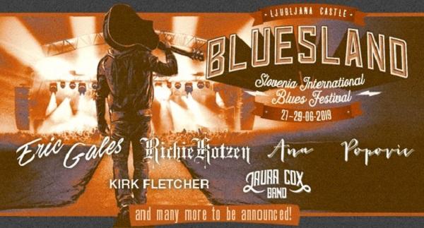 MOTORCITY fest devient Bluesland fest