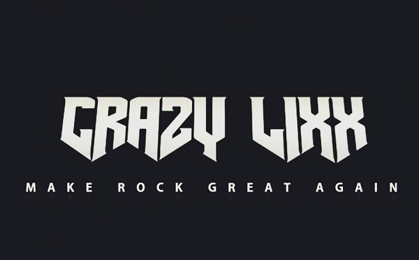 Crazy Lixx :  « Wicked » en écoute