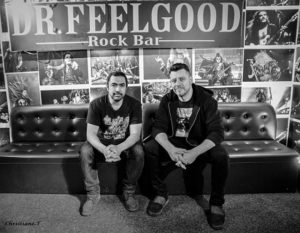 Interview : EMBRYONIC CELLS