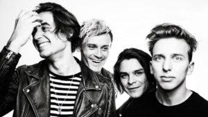 The Faim : Nouveau single et sa vidéo