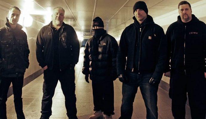 Exumer : détails du nouvel album, 'Hostile Defiance'