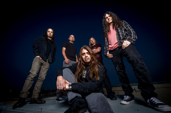 Fates Warning signe avec Metal Blade Records