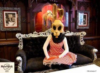 INTERVIEW Dead Bones Bunny