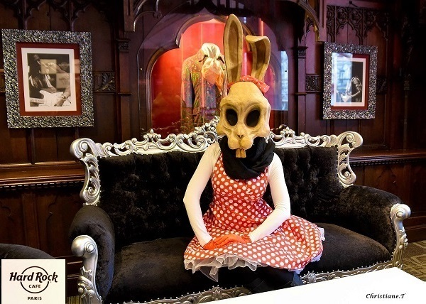 INTERVIEW Dead Bones Bunny