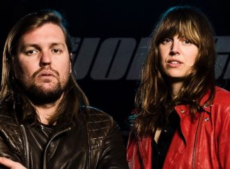 BAND OF SKULLS : Nouvelle vidéo « We're Alive »