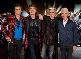 Les Rolling Stones vont sortir une compilation