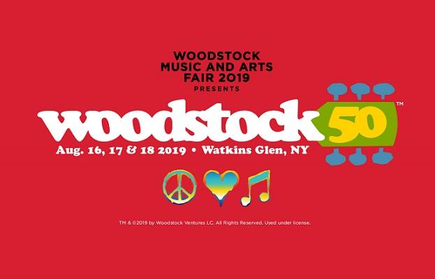 Woodstock : cinquantenaire d'un festival mythique