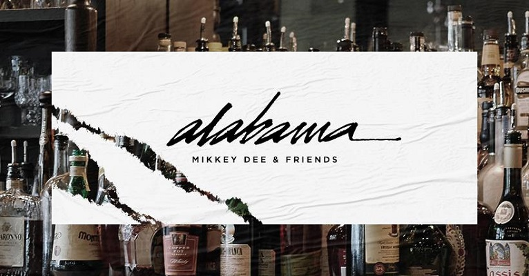 Alabama : Mikkey Dee & Friends : J-8