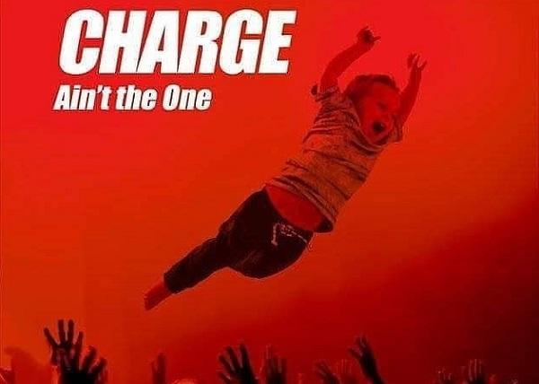 CHARGE : Teaser du nouvel album et du prochain clip