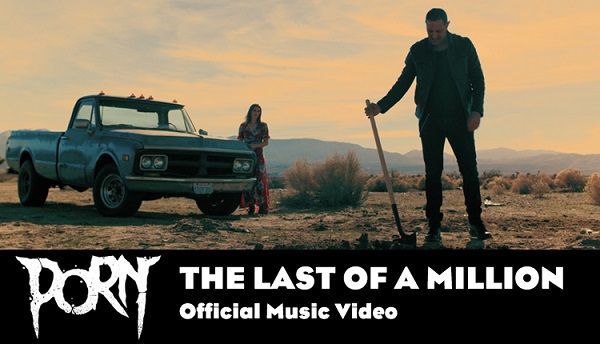 PORN Nouvelle vidéo « The last of a million »