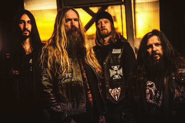 BLACK LABEL SOCIETY : Nouveau clip