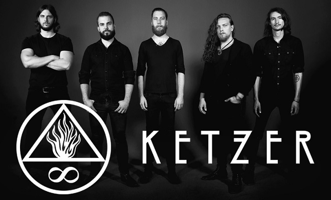 KETZER lance un nouveau single