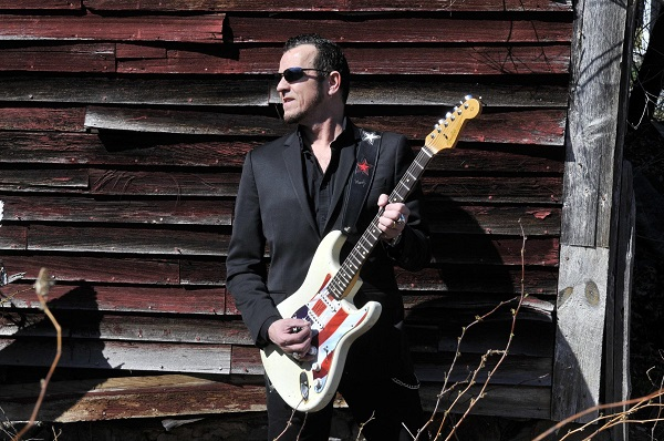 GARY HOEY : Lyric vidéo « Your Kind Of Love »