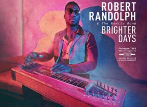 ROBERT RANDOLF AND THE FAMILY BAND News