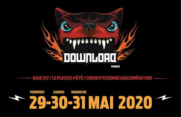 Download Festival France – de retour en 2020
