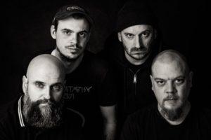 Nostromo : nouveau clip «Taciturn»