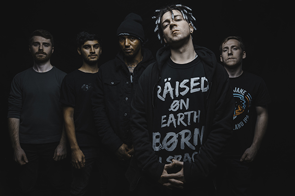HACKTIVIST : Nouveau single 'Reprogram'