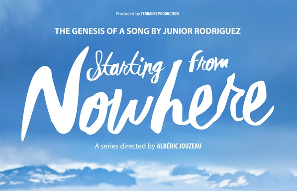 « Starting from nowhere » est lancé