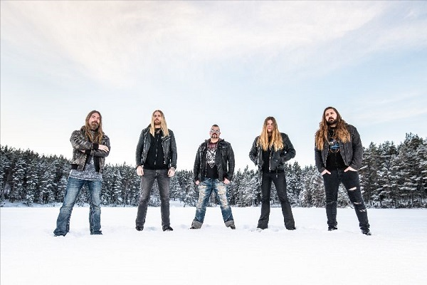 SABATON : nouvel album « The Great War »