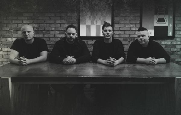 SAUL signe chez Spinefarm Records