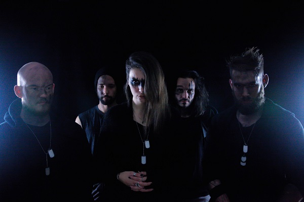 EXCEPT ONE : « Nothing » est sur Metal Hexagonal