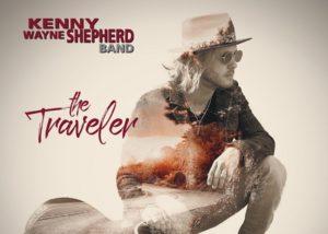 KENNY WAYNE SHEPHERD : «The Traveler»(EPK)