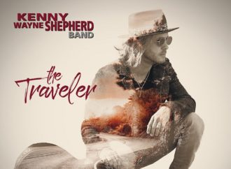 KENNY WAYNE SHEPHERD : « The Traveler »(EPK)
