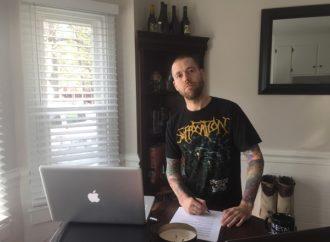 REVOCATION : re-signe avec Metal Blade
