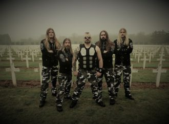 SABATON a sorti un nouveau single