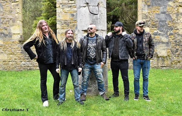 SABATON sort son 1er single « Fields of Verdun »