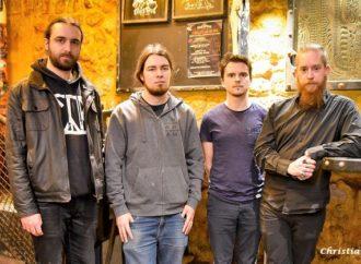 Interview avec le groupe Fractal Universe