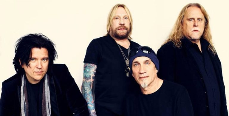 GOV'T MULE : Nouvelle vidéo « Bring On The Music »
