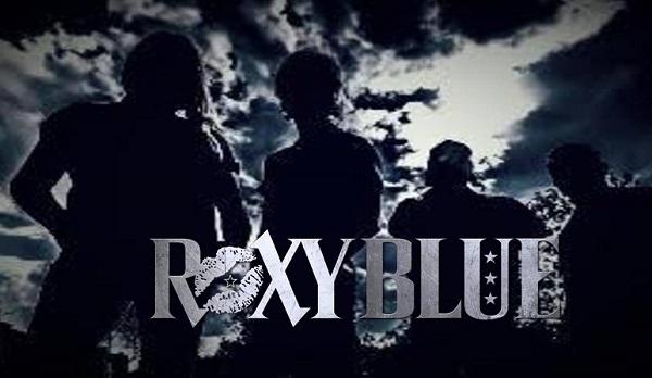 ROXY BLUE : «Silver Lining» en écoute