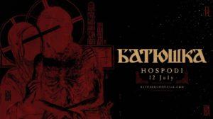 Batushka : nouvelle vidéo de 'Pierwyj Czas'
