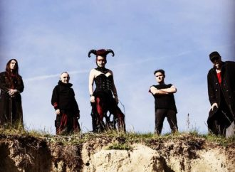 The Trigger : Nouvel album «The Time Of Miracles»