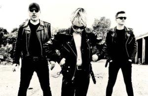Redemption : Nouvel EP Angel le 21 juin