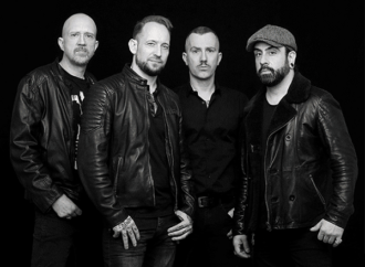 VOLBEAT : nouvel album disponible le 2 août