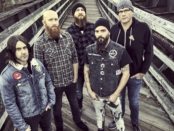 Killswitch Engage: Nouveau clip de « The Signal Fire »