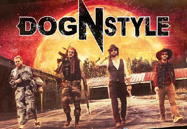 DOG'N'STYLE va sortir un nouvel album