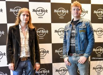 INTERVIEW : David Bour et David Semler