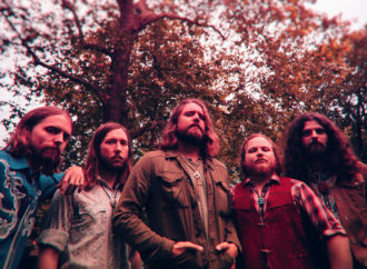 Interview avec Ryan Gullen, bassiste de The Sheepdogs