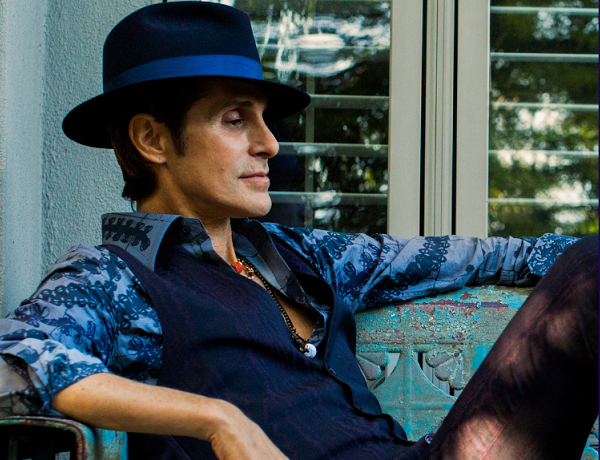 PERRY FARRELL : nouvel album KIND HEAVEN