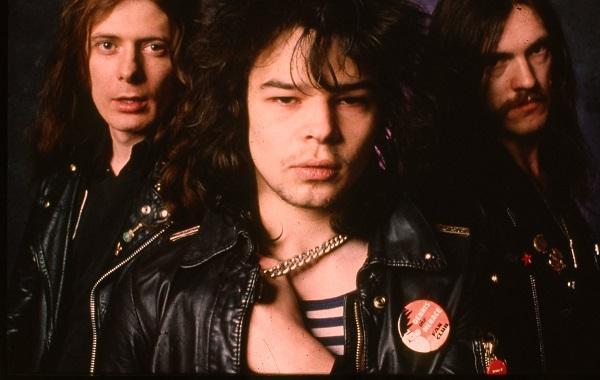 Motörhead : Ré-édition anniversaire