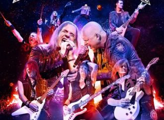 HELLOWEEN : Trailer de  «United Alive»