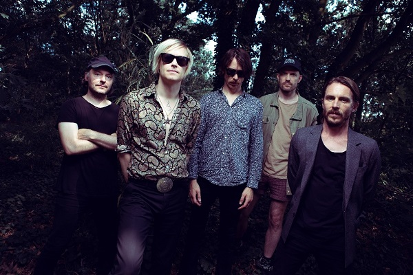 REFUSED : vidéo du single « Blood Red »