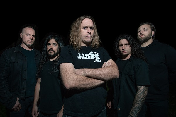 Cattle Decapitation : détails du nouvel album